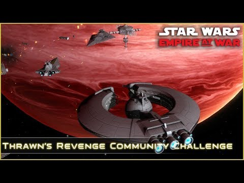 Imperials on the Run - Ep 24 [ Community Challenge ] Thrawn's Revenge 2.2