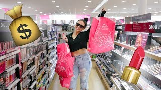 $2,000 DRUGSTORE SHOPPING SPREE WITH MY SUBSCRIBERS!