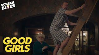 Boomer is Alive! | Good Girls (Season 2) | SceneScreen
