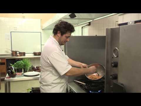 How to Cook a Sweet Potato Tortilla