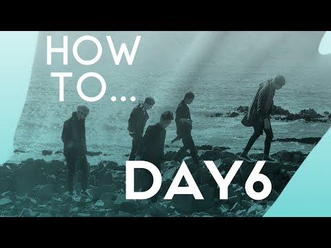 DAY6 Answers to WikiHow Articles