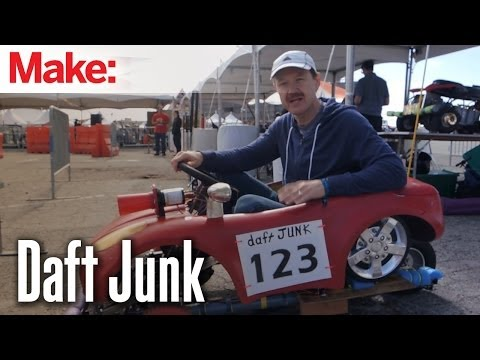 Daft Junk