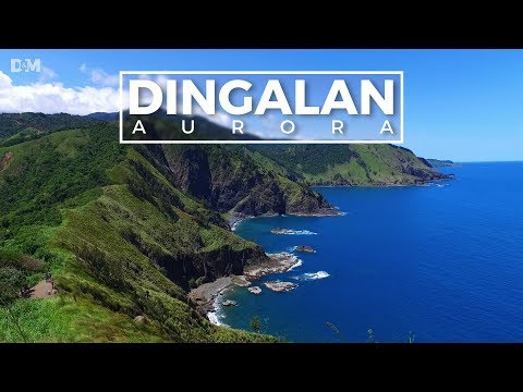 DINGALAN: The place called BATANES OF THE EAST