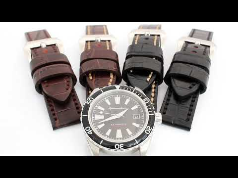 Spinnaker SP5056 Watch Review Seiko Turtle Alternative