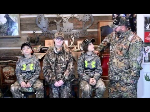 2016 Kentucky Youth Turkey Hunt