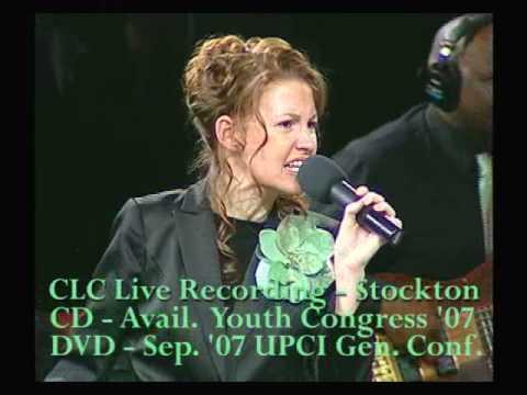 CLC Live Recording DVD/
