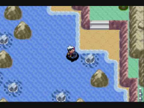 Where to find Jigglypuff - Pokemon Ruby/Sapphire/Emerald