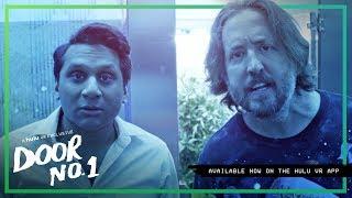 Door #1: 2D Trailer (Official) • A Hulu Original VR Series