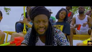 WINKY D-KASONG KEJECHA (Official Video)