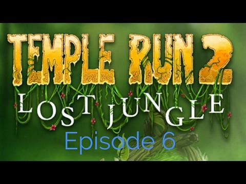 Treasure Chests Temple Run 2 Episode 6