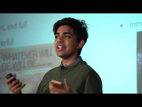 Creative and Cultural Powers of Digital Music Sampling | Bhargav Annigeri | TEDxEmory