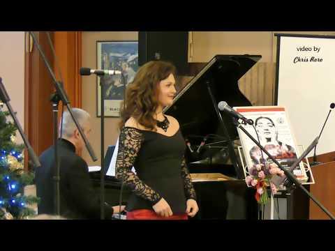 Maria Dimova-Roropulu - So anch'io la virtù magica - Don Pasquale, G.Donizetti