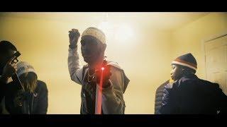 JusBlow Ft Memo 600 - GangBangin   Shot by HellReil