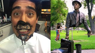 Funny Vine Revealed Most Useful Magic Tricks   Zach King Greatest Magic Chicken Eggs of
