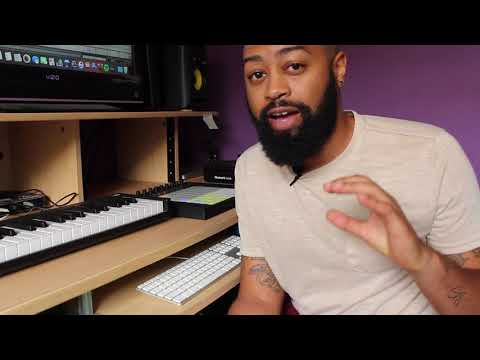 How 2 Make a Trap Beat pt 2 Ableton Live9