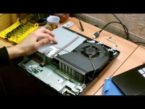 Playstation 3 NOR Downgrade/Jailbreake 4.76 zu 3.55 CFW CEX/DEX [FullHD] [Deutsch]