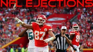 NFL EJECTIONS