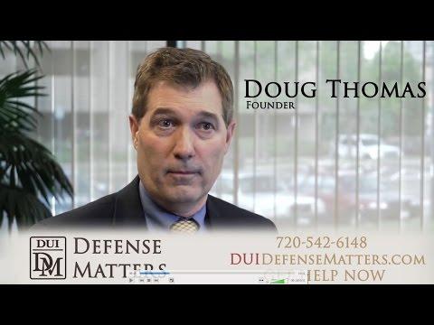 How Do I Choose a DUI Lawyer? Denver DUI Attorney Explains