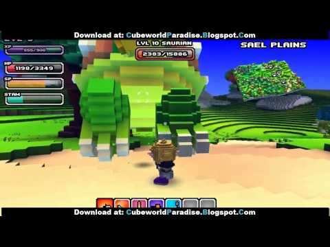 Cube World Free Pc Download 2013