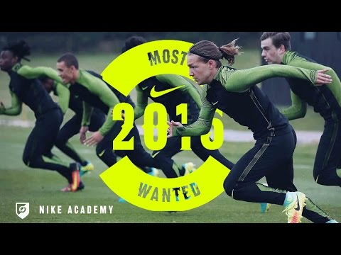 Au coeur de la Finale du Nike Most Wanted 2015 / Nike Academy