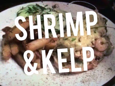 Eggs Benedict Recipe Variations, Shrimp Kelp Dill Bearnaise Sauce