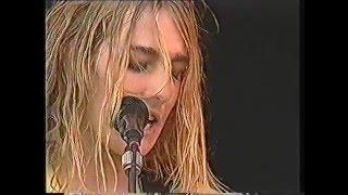 Silverchair @ Pinkpop '97 - Megaland Landgraaf, Holland (May 19, 1997) [PRO]