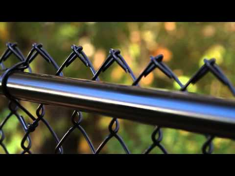 Chain Link Fence Installation - Hartford Fence Company