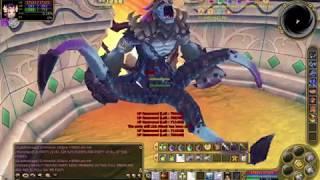 Flyff Slayer Build