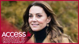 Was Kate Middleton Betrayed For Tatler Magazine Article?