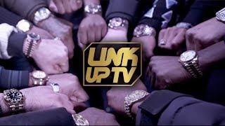 Pak-Man - How Many   Link Up TV