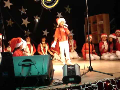 Blessy Rivera - Jingle Bells