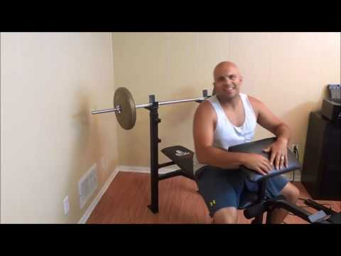3 Bench Press Exercises To Strengthen Your Chest Muscles