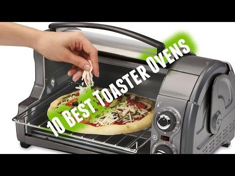 Best Toaster Ovens 2017