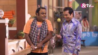 Bhabi Ji Ghar Par Hain - भाबीजी घर पर हैं - Episode 511 - February 10, 2017 - Best Scene