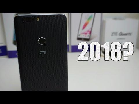 Should You Buy ZTE BLADE ZMAX in 2018?