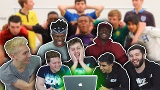 SIDEMEN REACT TO OLD VIDEOS