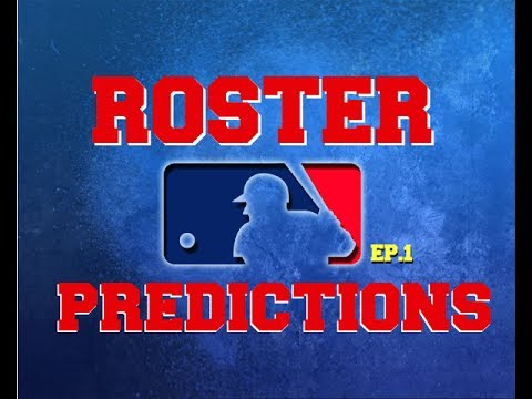 MLB® The Show™ 17 Roster Update Predictions April 28th