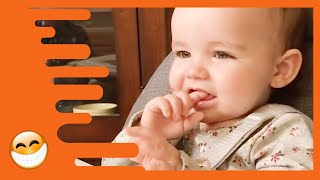 Cutest Babies of the Day! [20 Minutes] PT 10 | Funny Awesome Video | Nette Baby Momente