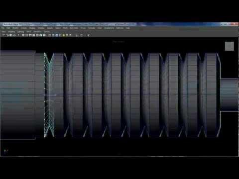 Luke's RotJ Lightsaber, Session 01