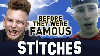 STITCHES - Before They Were Famous