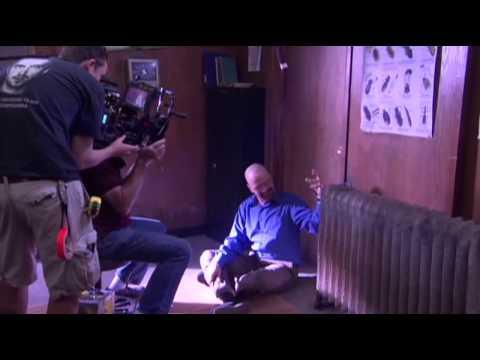 Breaking Bad: The Fifth Season Featurette - Radiator Escape
