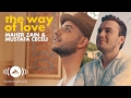 Maher Zain Mustafa Ceceli The Way Of Love Official Music Vid