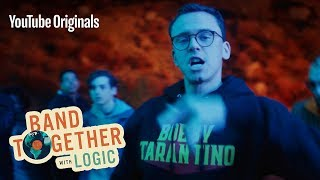 """Logic x HITRECORD – """"Do What You Love"""" (Official Music Video)"""
