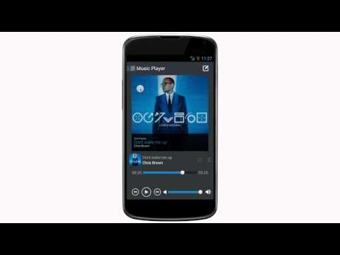 Bandmate App Template For Android - Source Code For Sale