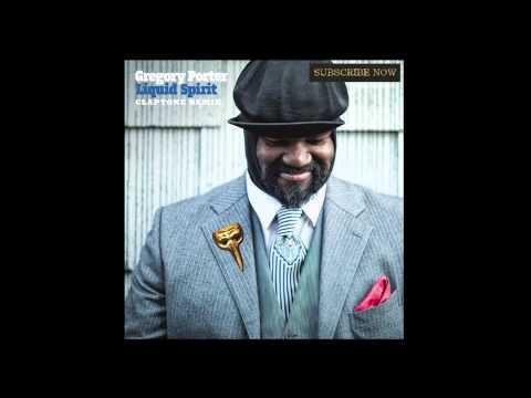 Gregory Porter - Liquid Spirit (Claptone Remix)