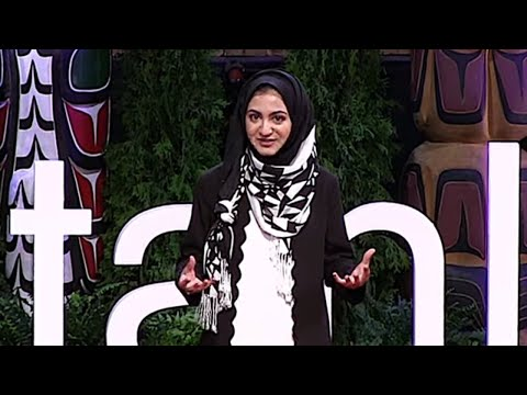 Did you judge me? Transform stereotype, racism, and your world   Zamina Mithani   TEDxStanleyPark