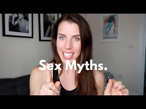 SEX RULES YOU NEED TO UNLEARN   CARLYROWENA