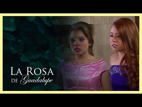 Xxx Mp4 Cristina Y Mine Celosas De Sonia La Preferida La Rosa De Guadalupe 3gp Sex