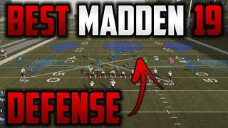 Top 5 BEST Playbooks In Madden 19 To Win More Games! - PakVim net HD