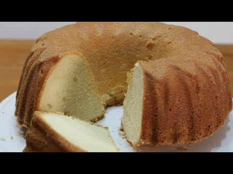 How to Make Pound Cake | Easy Homemade Pound Cake Recipe